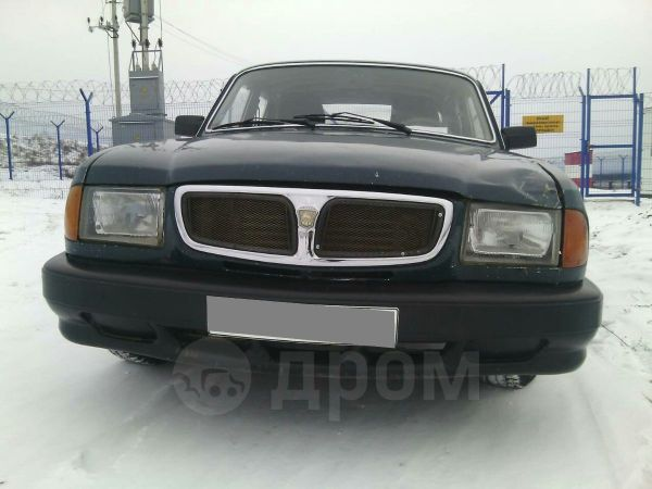 ГАЗ 3110 Волга, 2001 год, 75 000 руб.