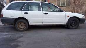 Челябинск Либеро 2000