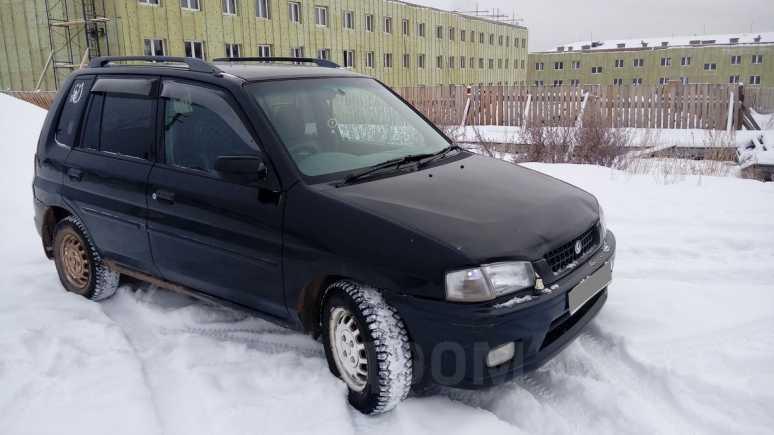 Ford Festiva, 1999 год, 90 000 руб.