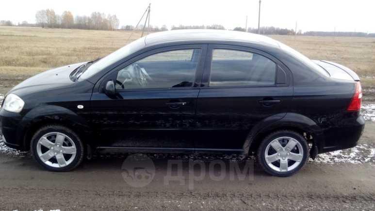 Chevrolet Aveo, 2011 год, 349 000 руб.