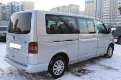 Барнаул Caravelle 2008