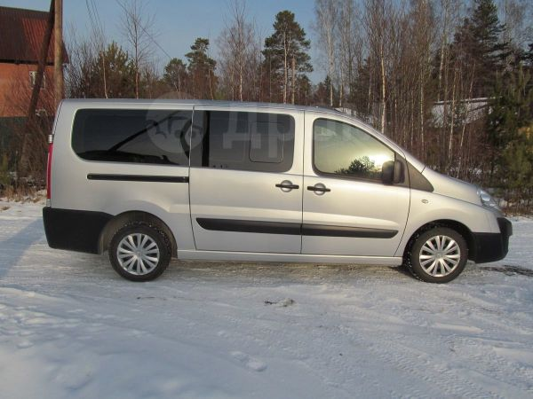 Citroen Jumpy, 2014 год, 1 100 000 руб.