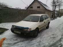 Барнаул Калдина 1996