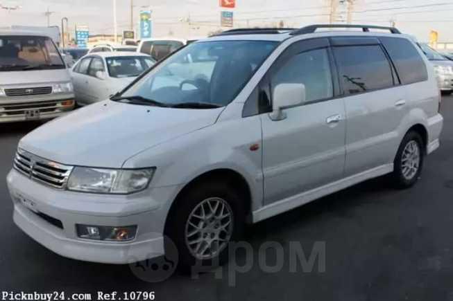 Mitsubishi Chariot Grandis, 1999 год, 250 000 руб.