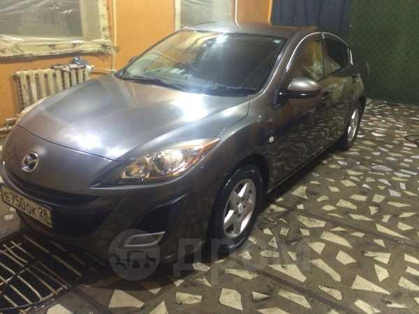 Mazda Axela, 2009 год, 475 000 руб.