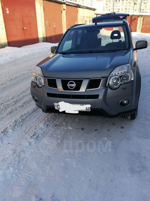 Nissan X-Trail, 2013 год, 900 000 руб.