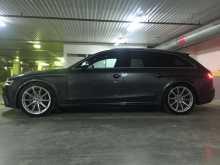 Красноярск RS4 2013