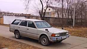 Уссурийск Седрик 1983