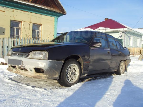 Opel Omega, 1990 год, 80 000 руб.