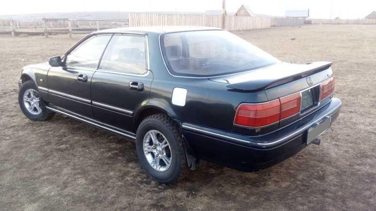 Honda Accord Inspire, 1989 год, 76 000 руб.