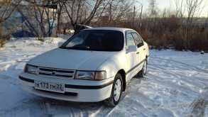 Барнаул Корса 1993