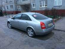 Омск Примера 2005