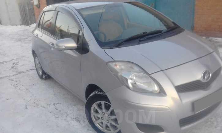 Toyota Vitz, 2007 год, 333 000 руб.