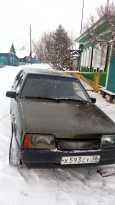 Лада 2109, 1997 год, 20 000 руб.