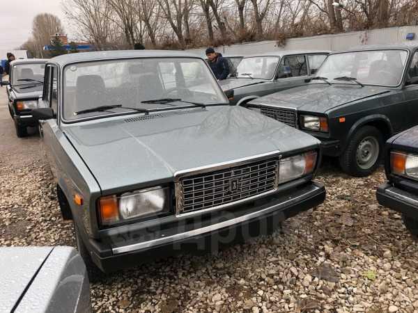 Лада 2107, 2011 год, 152 000 руб.