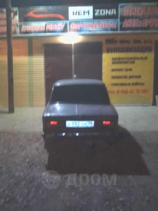 Лада 2106, 2001 год, 65 000 руб.