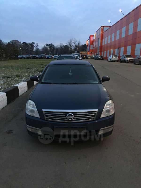 Nissan Teana, 2007 год, 410 000 руб.