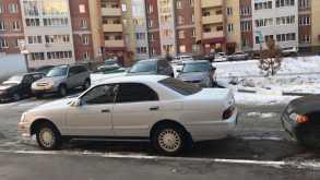 Омск Тойота Краун 1993