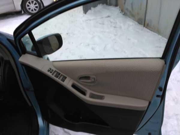Toyota Vitz, 2006 год, 295 000 руб.