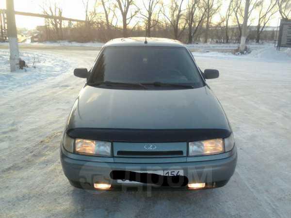 искитим новосибирская продажа автомобиль 2112 Русский Стандарт