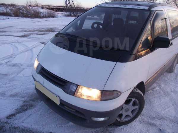Toyota Estima Lucida, 1993 год, 150 000 руб.