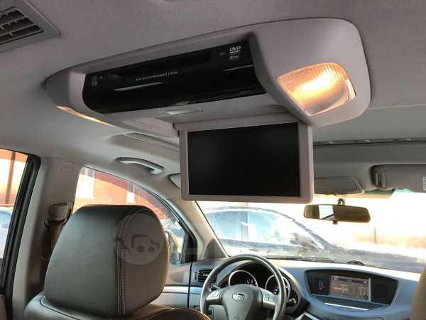 Subaru Tribeca, 2011 год, 900 000 руб.