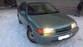 Новосибирск Тойота Корса 1996