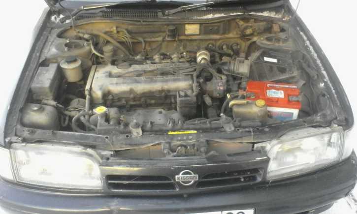 Nissan Primera, 1990 год, 80 000 руб.