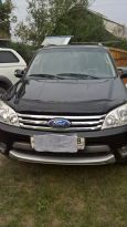 Ford Escape, 2008 год, 640 000 руб.
