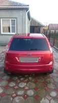 Ford Fiesta, 2007 год, 220 000 руб.