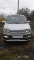 Toyota Hiace Regius, 1999 год, 505 000 руб.