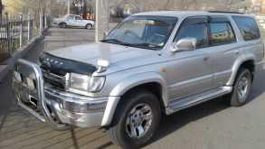 Улан-Удэ Hilux Surf 2000