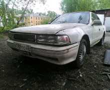 Новокузнецк Креста 1988