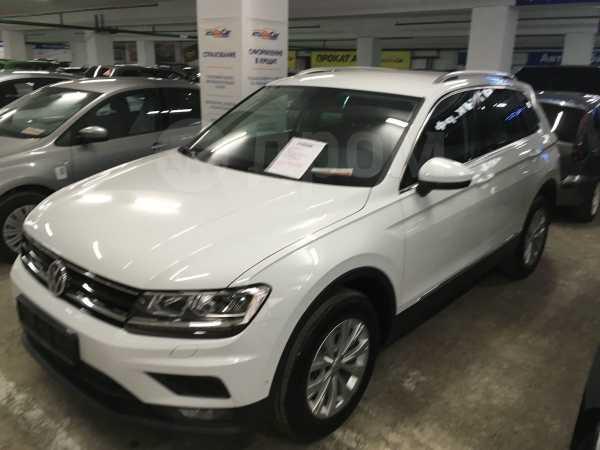 Volkswagen Tiguan, 2017 год, 1 841 900 руб.