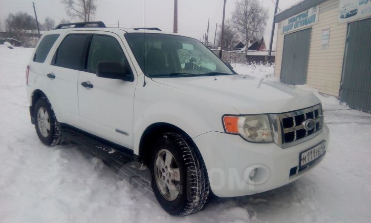 Ford Escape, 2007 год, 650 000 руб.