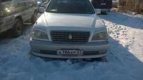 Хабаровск Краун 2000