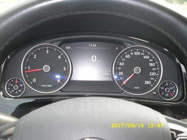 Volkswagen Touareg, 2012 год, 1 840 000 руб.