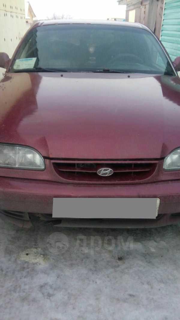 Hyundai Sonata, 1995 год, 90 000 руб.