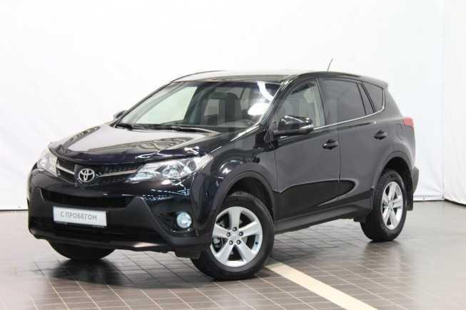 Toyota RAV4, 2013 год, 1 095 000 руб.