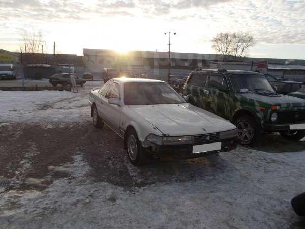 Toyota Soarer, 1986 год, 300 000 руб.