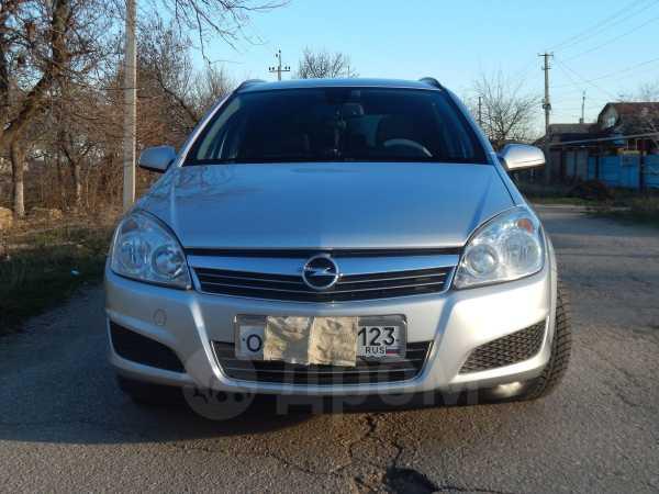 Opel Astra, 2009 год, 380 000 руб.