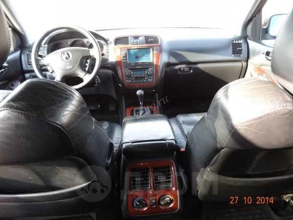 Acura MDX, 2004 год, 299 000 руб.