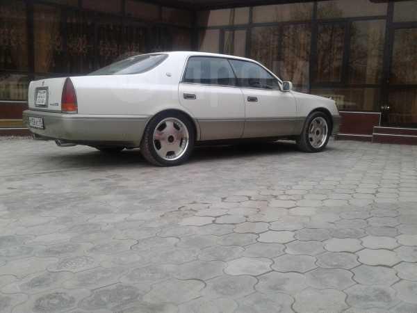 Toyota Crown Majesta, 1997 год, 300 000 руб.