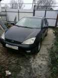 Ford Focus, 2003 год, 167 000 руб.
