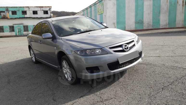 Mazda Atenza, 2005 год, 450 000 руб.