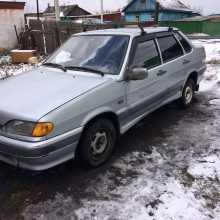 Рубцовск 2115 2004