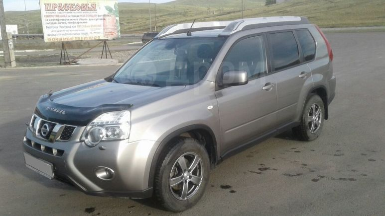 Nissan X-Trail, 2012 год, 780 000 руб.