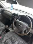 Mazda Capella, 2001 год, 140 000 руб.