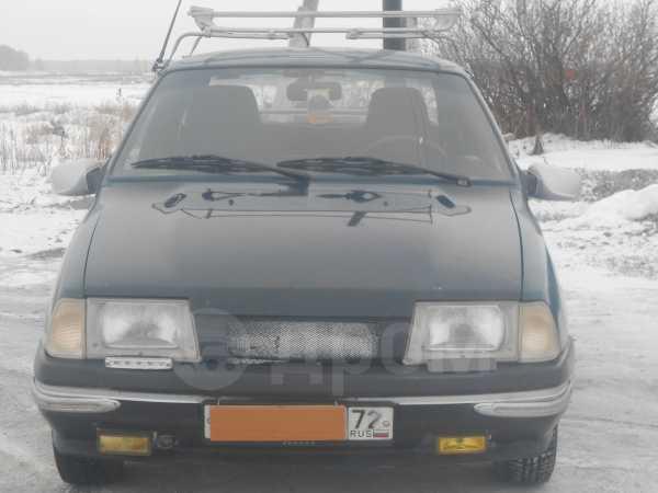 ИЖ 2126 Ода, 2001 год, 27 000 руб.