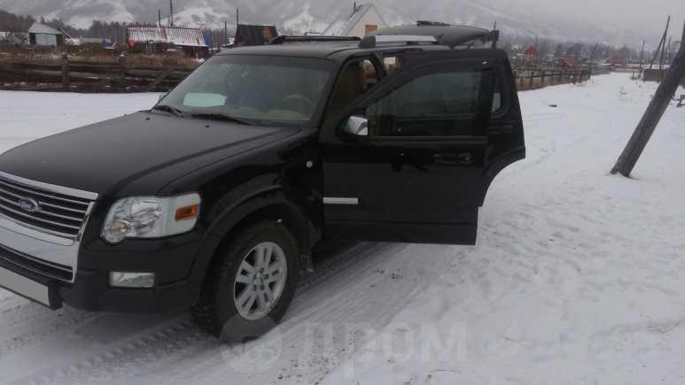 Ford Explorer, 2007 год, 800 000 руб.